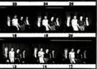 Queen posa para os fotógrafos antes dos<a href='http://acervo.estadao.com.br/pagina/#!/19810322-32523-nac-0044-999-44-not/busca/Queen' target='_blank'>showa no Morumbi</a>,