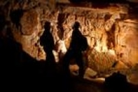 Patrimônio Cultural.O sítio no sul da Espanha é formado por três monumentos megalíticos e outros dois naturais, como essa caverna de El Toro, no Parque de El Torcal. Formados entre o Neolítico e a Idade do Bronze, são preciosos representantes da arquitetura pré-histórica do território que conhecemos hoje como Europa