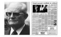 Eleito<a href='http://https://acervo.estadao.com.br/pagina/#!/19740116-30307-nac-0005-999-5-not' target='_blank'>indiretamente por votação noCongresso Nacional</a>, o general<a href='http://https://acervo.estadao.com.br/noticias/personalidades,ernesto-geisel,457,0.htm' target='_blank'>Ernesto Geisel</a>deu início ao lento processo de abertura políticadurante a<a href='http://https://acervo.estadao.com.br/noticias/topicos,ditadura-militar,875,0.htm' target='_blank'>ditadura militar</a>. No seu governo foi criada a Lei Falcão, implementado o Pacote de Abril e lançado o programa Proálcool. O movimento operário do ABC ganhou força e a mobilização pela retomada da democracia cresceu após<a href='http://https://acervo.estadao.com.br/noticias/acervo,40-anos-da-morte-do-jornalista-vladimir-herzog,11635,0.htm' target='_blank'>a morte do jornalista Vladimir Herzog</a>por agentes do regime.