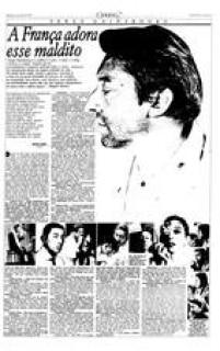 Página de 1986 com<a href='http://https://acervo.estadao.com.br/pagina/#!/19860504-34102-nac-0151-cd2-7-not/busca/Je+T'Aime' target='_blank'>perfil e entrevista</a>deSerge Gainsbourg