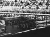 <a href='http://acervo.estadao.com.br/noticias/acervo,era-uma-vez-em-sp-rodoviaria-da-luz,11065,0.htm' target='_blank'>Edifício da antiga rodoviária</a>tinha um projeto arquitetônico marcante, com pastilhas coloridas nas paredes internas e um chafariz no hall central