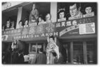 Conheça a história do<a href='http://acervo.estadao.com.br/noticias/acervo,era-uma-vez-em-sao-paulo-cine-niteroi,10897,0.htm' target='_blank'>Cine Niterói</a>, cinema que exibia filmes japoneses e ajudou a caracterizar a Liberdade como um bairro oriental