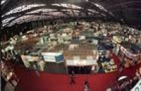Centro de Exposição promovefeiras de negócios, congressos, convenções, entre outros
