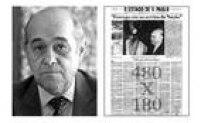 Um dos principais líderes do<a href='http://https://acervo.estadao.com.br/noticias/topicos,diretas-ja,874,0.htm' target='_blank'>movimento Diretas Já</a>,<a href='http://https://acervo.estadao.com.br/noticias/personalidades,tancredo-neves,538,0.htm' target='_blank'>Tancredo Neves</a>foi<a href='http://https://acervo.estadao.com.br/pagina/#!/19850116-33703-nac-0001-999-1-not' target='_blank'>eleito presidente da República pelo Colégio Eleitoral</a>. Sua eleição representou a chegada da oposição ao poder e a esperança da volta da democracia ao País.<a href='http://https://acervo.estadao.com.br/pagina/#!/19850422-33784-nac-0001-999-1-not' target='_blank'>Tancredo morreu antes de assumir a Presidência</a>.