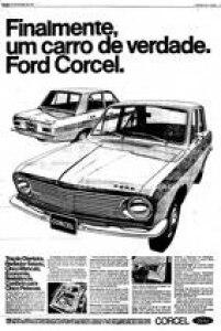 Publicidade do<a href='http://https://acervo.estadao.com.br/pagina/#!/19681027-28697-nac-0011-999-11-not/busca/Corcel' target='_blank'>Ford Corcel no Estadão de 27/10/1968</a>