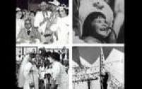 Os festejos em celebração a São João, Santo Antônio e São Pedroem imagens do Estadão.