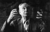 Retrato de Pietro Maria Bardi, jornalista, historiador, crítico, expositor, negociador de arte e um dos responsáveis pela criação do Masp, 20/01/1987