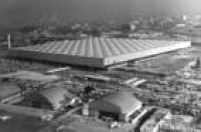 Pavilhão de Exposições do Anhembi foi inaugurado em 20/11/1970