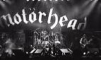Show do Motorhead no Ibirapuera em 11 de março de 1989.