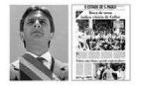 <a href='http://https://acervo.estadao.com.br/noticias/personalidades,fernando-collor,535,0.htm' target='_blank'>Fernando Collor de Mello</a>foi o presidente mais jovem do País e o primeiro a ser eleito pelo voto direto depois da ditadura militar. Seu mandato por controversos planos econômicos que envolveram o confisco das cadernetas de poupança e a mudança da moeda. Na política externa, capitaneoua criação do Mercosul e abriu o País para as importações. O escândalo de corrupção envolvendo seutesoureiro de campanaha<a href='http://https://acervo.estadao.com.br/noticias/acervo,pc-farias-o-homem-forte-do-governo-collor,9034,0.htm' target='_blank'>PC Farias</a>fizeram seu apoio político ruir, culminando no seu<a href='http://https://acervo.estadao.com.br/noticias/topicos,impeachment-de-collor,887,0.htm' target='_blank'>processo de impeachment</a>e em sua<a href='http://https://acervo.estadao.com.br/noticias/acervo,afastado-collor-tentou-acordo-para-nao-ser-cassado,12291,0.htm' target='_blank'>renúncia</a>.