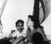 Pietro Maria Bardi e Lina Bo Bardi, Itália, 1947