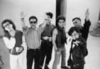 Os<a href='http://acervo.estadao.com.br/pagina/#!/19861210-34290-nac-0059-cd2-3-not/busca/tit%C3%A3s+Tit%C3%A3s' target='_blank'>Titãs</a>em foto de 1988.Nando Reis, Marcelo Fromer, Branco Mello, Tony Bellotto, Paulo Mikios e Arnado Antunes