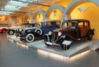 O Grande Tour de Automóveis prevê ainda uma visita à cidade de Ingolstad para ver o museu da Audi.<a href='http://viagem.estadao.com.br/blogs/viagem/pilotar-a-300-km…s-em-tour-alemao/' target='_blank'>Clique para maisinformações e preços</a>, ou<a href='http://viagem.estadao.com.br' target='_blank'>leia mais notícias de viagem</a>.