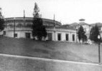 Imagem do Belvedere Trianon na década de 1920