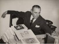 Um dos organizadores do movimento modernista, Guilherme é autor de poemas, crônicas, críticas de cinema e traduções