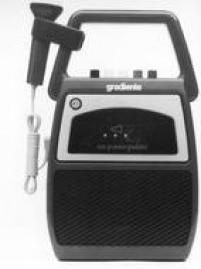 Gravador e toca fitasda Gradiente fez sucesso no final da década de 1980
