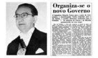 Vice de Getúlio Vargas,<a href='http://https://acervo.estadao.com.br/noticias/personalidades,cafe-filho,562,0.htm' target='_blank'>Café Filho</a>assumiu a<a href='http://https://acervo.estadao.com.br/pagina/#!/19540825-24325-nac-0024-999-24-not' target='_blank'>Presidência após o suicídio de Getúlio Vargas</a>, durante um período de grande comoção e instabilidade. Em meio à turbulência política provocada pela vitória de JK nas eleições de 1955, sofreum enfarte que o afastou do poder.