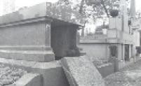 Em fevereiro de 1986, o Cemitério da Consolação sofreu um de seus maiores assaltos até então: 69 túmulos foram violados durante o carnaval.