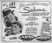 Cartaz de <a href='http://acervo.estadao.com.br/pagina/#!/19630531-27024-nac-0031-999-31-clas' target='_blank'>Sabrina</a>, publicado no Estadão de 31/5/1963