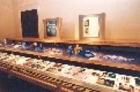 Foto da Sala especial em homenagem aos designers gaúchos no Museu da Casa Brasileira