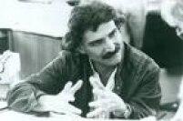 O cantor<a href='http://fotos.estadao.com.br/galerias/acervo,belchior,24823' target='_blank'>Belchior</a>ementrevistano Estadão em 12/2/1986