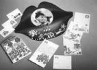 Papel de cartada Xuxa. Colecionar papel de carta era febre no fianal dos anos de 1980 e1990