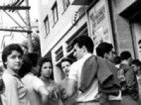 """Na estreia de """"Ao Balanço das Horas"""" em São Paulo jovens lotaram os cinemas atraídos pelo novo ritmo alucinante"""