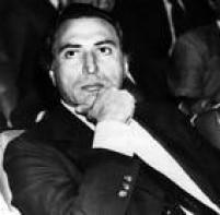 Michel Temer, Brasília, DF, 07/05/1985