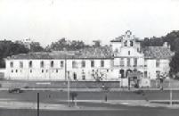 O Convento da Luz, construído por Frei Antônio de Santana Galvão em 1774, abriga o Museu de Arte-Sacra desde a década de 1970.