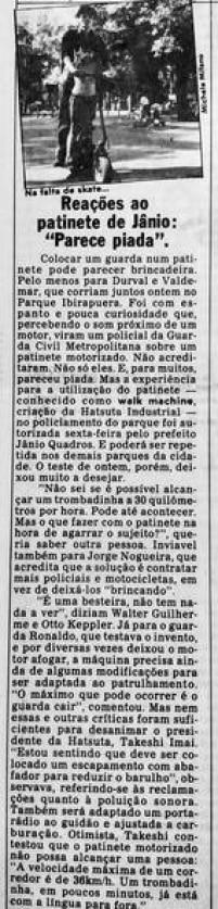 Jornal da Tarde - 04/7/1988