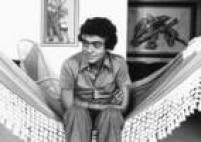 O humorista Chico Anysio,Rio de Janeiro, RJ. 11/3/1974.