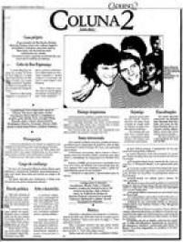 A foto de Cazuza e Paulo Ricardo saiu na<a href='http://https://acervo.estadao.com.br/pagina/#!/19880819-34811-nac-0042-cd2-2-not/busca/Cazuza' target='_blank'>coluna social</a>do dia 19 agosto 1988.