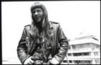 O vocalista<a href='http://https://fotos.estadao.com.br/galerias/acervo,contatos-fotograficos-bruce-dickinson,26519' target='_blank'>Bruce Dickinson</a>, do Iron Maiden em 1992. A banda veio ao Brasil para apresentações da turnê de lançamento do álbum duplo<a href='http://acervo.estadao.com.br/pagina/#!/19920801-36081-nac-0049-cd2-1-not/busca/Iron+Maiden' target='_blank'>Fear of the Dark.</a>