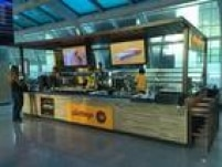 O investimento de R$ 150 mil é suficiente para montar uma unidade de 15 m² da Pão to Go. O prazo de retorno do investimento varia entre 18 e 24 meses. Recentemente, foi lançada uma unidade nesse formato no Aeroporto Santos Dumont, no Rio