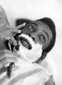 O grande astro do futebol brasileiro faz a barba na concentração da Seleção, Rio de Janeiro, RJ,01/01/1970.