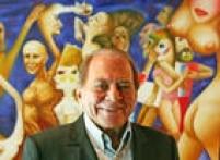 O cirurgião plástico Ivo Pitanguy também foi diretor do Museu de Arte Moderna do Rio de Janeiro na década de 1970