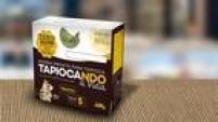 """O empresário Antonio Fadel investiu R$ 5 milhões para lançar a marca Casa Maní e a massa Tapiocando, embalada por meio do vácuo e 100% natural. """"É preciso tomar cuidado para não fazer mais do mesmo"""", diz Fadel, que também vai vender o produto dividido em porções individuais."""