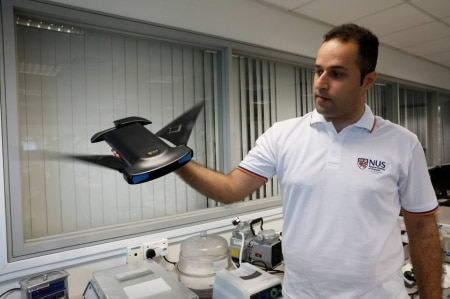 https://link.estadao.com.br/noticias/inovacao,pesquisadores-de-cingapura-criam-robo-inspirado-em-arraia,70002107616