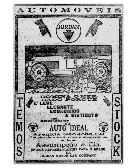 Publicado em 10/6/1920