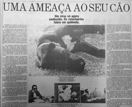 Jornal da Tarde - 26/9/1980