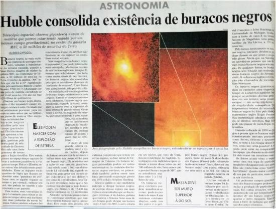 O Estado de S.Paulo - 05/6/1994