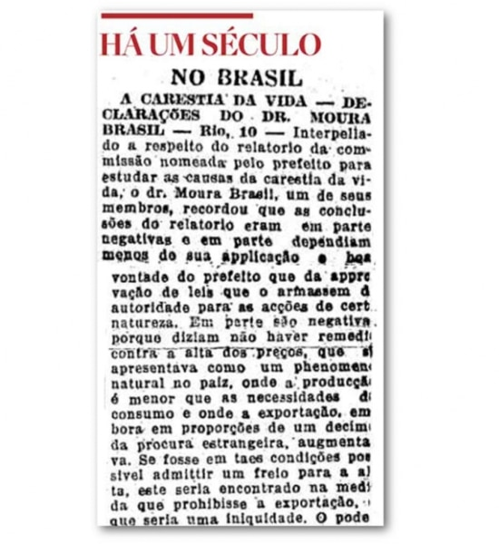 O Estado de S.Paulo - 11/4/1918.