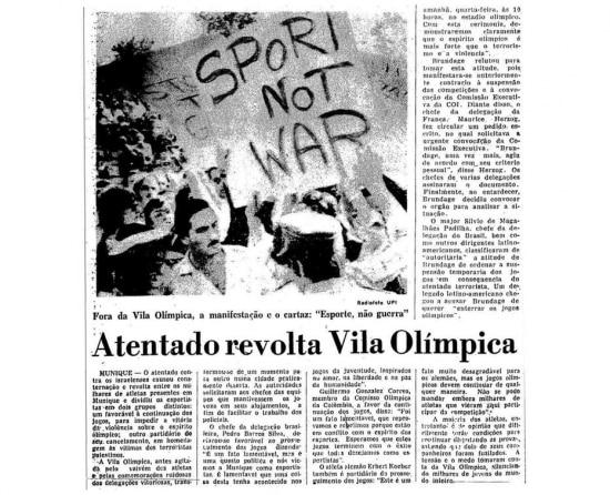 O Estado de S.Paulo - 06/9/1972 Clique aqui para ver mais