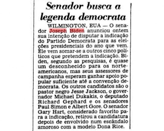 Estadão - 10/7/1987