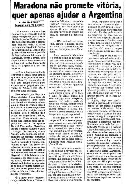 > Estadão - 31/7/1979