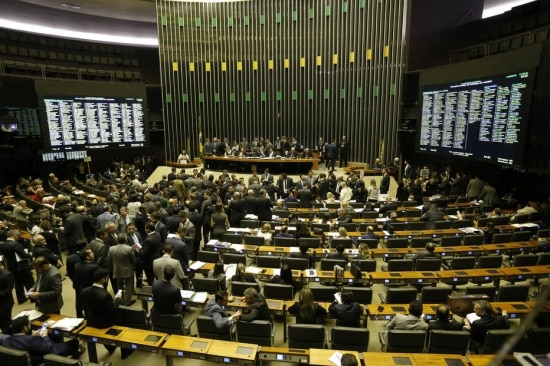 O texto aprovado disciplina as regras de licitações para a União, Estados e municípios Foto: Dida Sampaio/Estadão