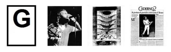 Genesis, Galeria do Rock, Guns n' Roses