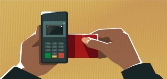 Escolha PME 2018 - Máquina de Cartão