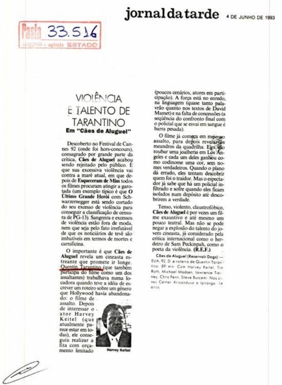 04 junho 1993
