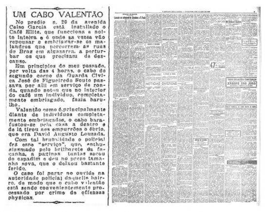 Publicado em 4/7/1920